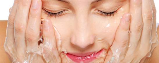 face-water-cleanse